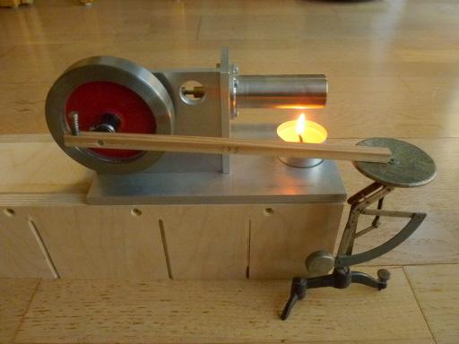 drehmoment stirlingmotor. Black Bedroom Furniture Sets. Home Design Ideas